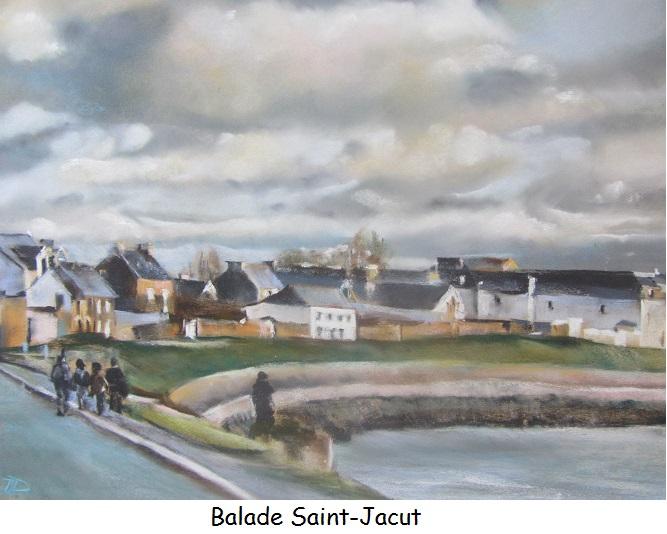 Balade Saint-Jacut