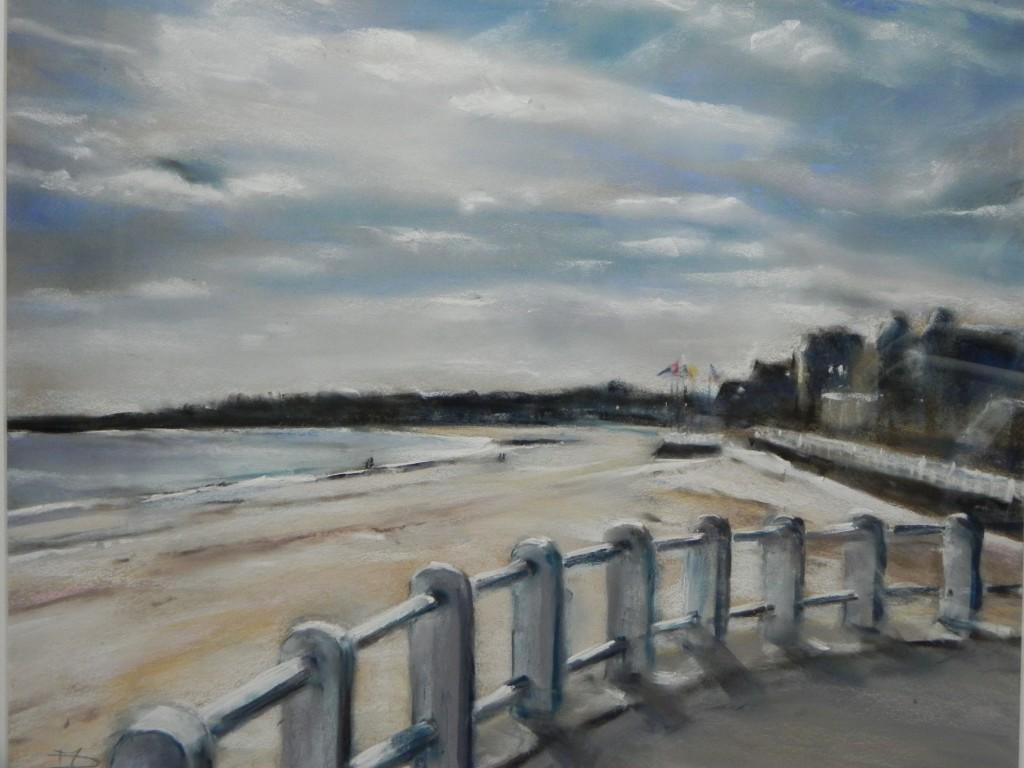 Saint-Cast Les Mielles grande plage